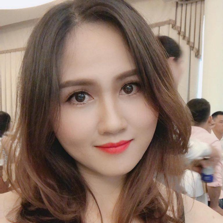 Học viên ChineMaster Trần Thị Viên khóa học tiếng Trung giao tiếp Thầy Vũ