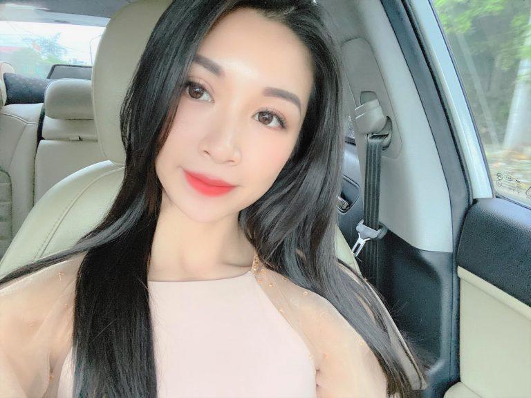 học viên chinemaster Hoàng Thu Hương